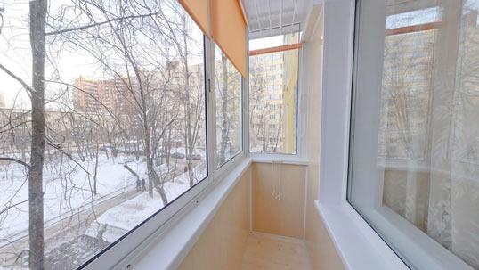 Ремонт балкона в новостройке санкт-петербург цены фото строй.