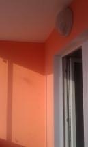 покраска лоджии