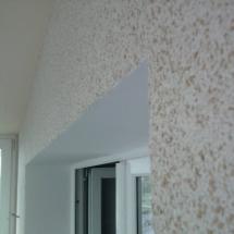 штукатурка балкона